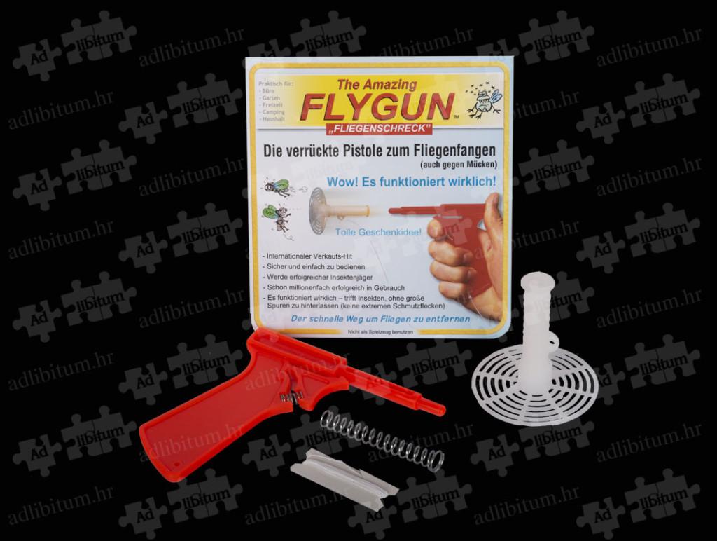 fly-gun